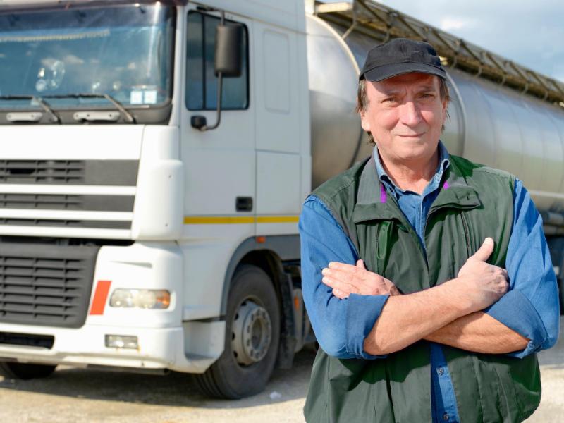 Dicas de saúde, algumas dicas para caminhoneiros na estrada